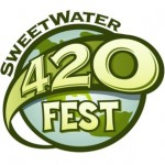 Sweetwater Brewing 420 Fest Lineup