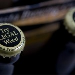 Brewery's beer bottle caps busted for Weed allusion