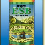 Review – Anderson Valley Boont ESB