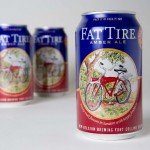 Fat Tire Rolls Out Cans