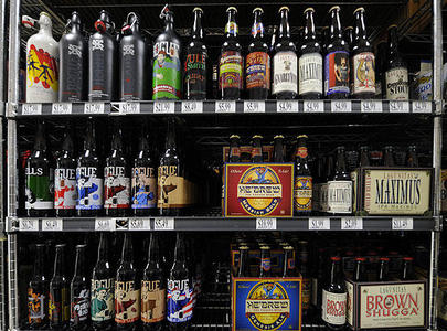 Is American beer any good? • thefullpint.com
