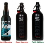 Rogue is 3-Time Grand Champion