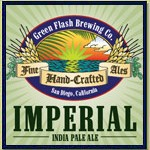 Review – Green Flash Imperial IPA