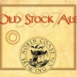 Review – North Coast Old Stock Ale 2007