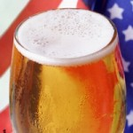 Red, White & Brew. Cheers to Independence Day