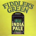 Review – Fiddler's Green Brewing Co. India Pale Ale