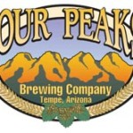 Four Peaks Brewing 2012 Autumnal Beer Dinner
