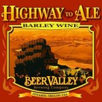 Review – Beer Valley Highway to Ale Barleywine