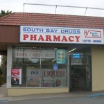 South Bay Drugs Update