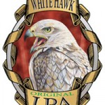Review – Mendocino White Hawk Original IPA