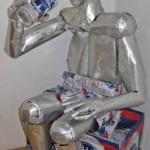 2008 PBR Art Contest Winners
