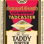 Review – Samuel Smith Taddy Porter
