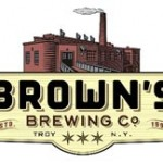 Review – Brown's Brewing Pale Ale