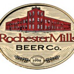 Rochester Mills Beer Company Autumn Festival