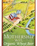 Review – New Belgium Mothership Wit