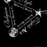AleSmith/Mikkeller/Stone Belgian Style Tripel Ale