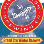 Review – Flying Fish Grand Cru Winter Reserve