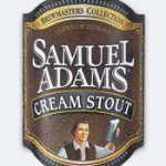 Samuel Adams - Cream Stout