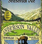 Review – Anderson Valley Winter Solstice Seasonal Ale