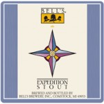 Review – Bell's Expedition Stout