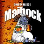 Review – Erie Brewing Golden Fleece Maibock