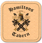 Hamiltons Cask Night – This Friday!!