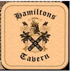 Hamiltons Cask Night – This Friday!!