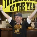 Wynkoop Regular Wins 2009 Beerdrinker of the Year Crown