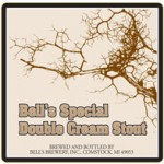 Review – Bell's Special Double Cream Stout