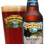 Review – Sierra Nevada Bigfoot Barleywine 2009