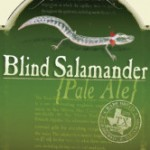 Review – Rahr and Sons Blind Salamander Pale Ale