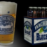 Review – Wachusett Brewing Blueberry Ale