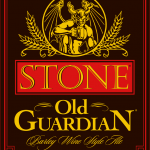 Review – Stone Old Guardian Barleywine 2007