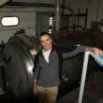 Wachusett Brewing - Dave Howard