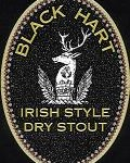 Review – Black Hart Irish Style Dry Stout
