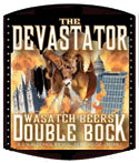 Review – Wasatch – The Devastator