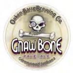 Review – Oaken Barrel Gnaw Bone