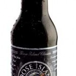 Review – Goose Island Oatmeal Stout