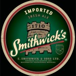 Review – Smithwick's Irish Ale