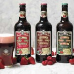 Samuel Smith's Organic Fruit Beers – coming soon