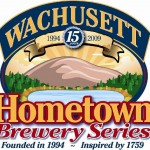 Wachusett Brewing's Cali-Style IPA Warms Up the Locals