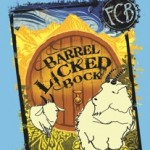 Fort Collins Brewery – Barrel Licked Bock