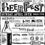 Gene's Haufbrau – Outdoor Beerfest
