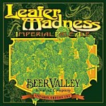 Review – Beer Valley Leafer Madness