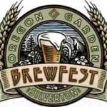 The Oregon Garden Brewfest