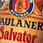 Review – Paulaner Salvator