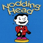 Review – Nodding Head – Gordo's Oatmeal Stout