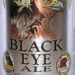 Review – Mendocino Black Eye Ale
