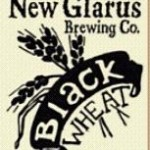 Review – New Glarus Black Wheat