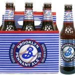 Review – Brooklyn Pennant Ale 55
